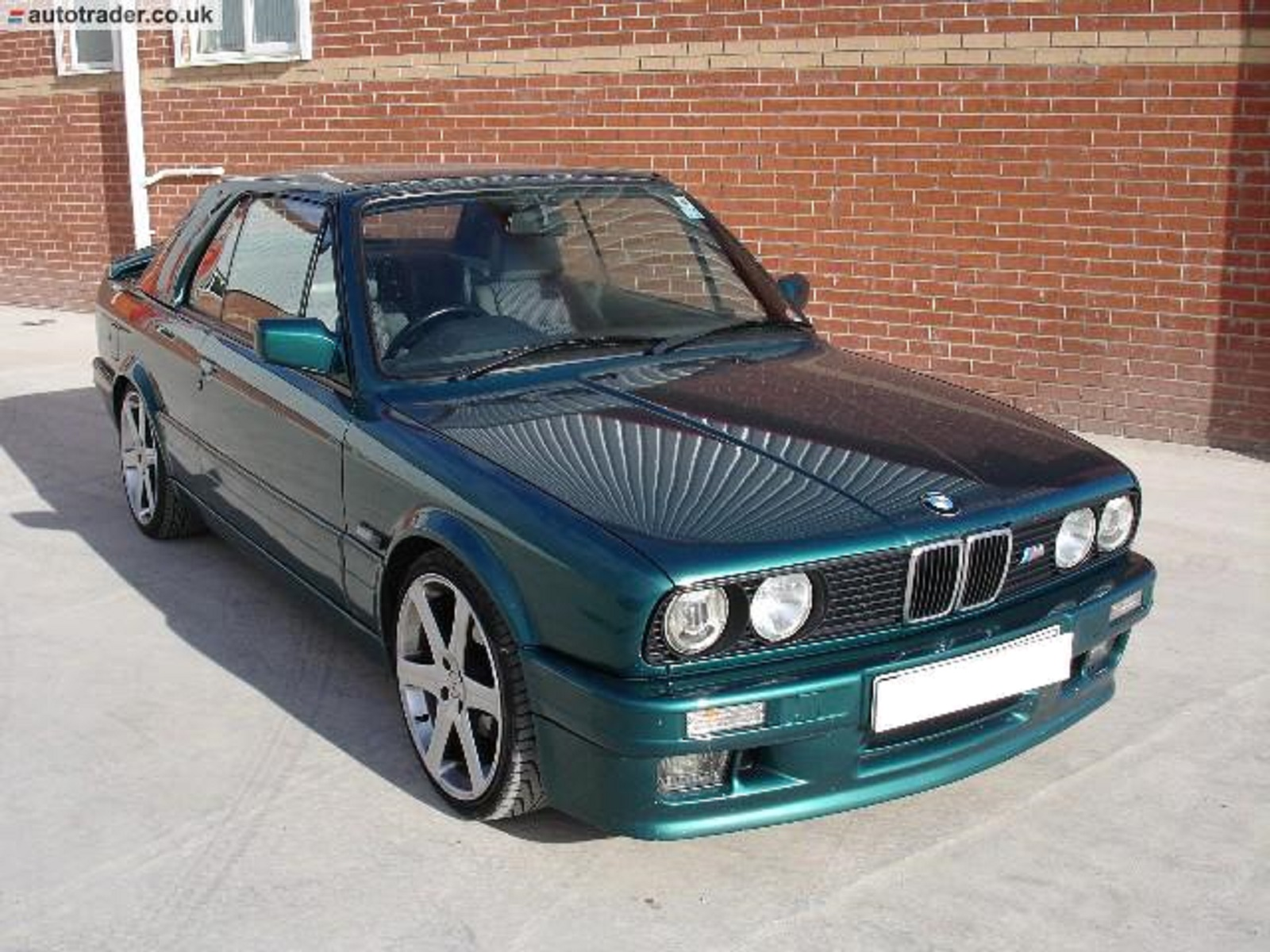 bmw e30 m tech 2 style 3 series coupe body kit. Black Bedroom Furniture Sets. Home Design Ideas