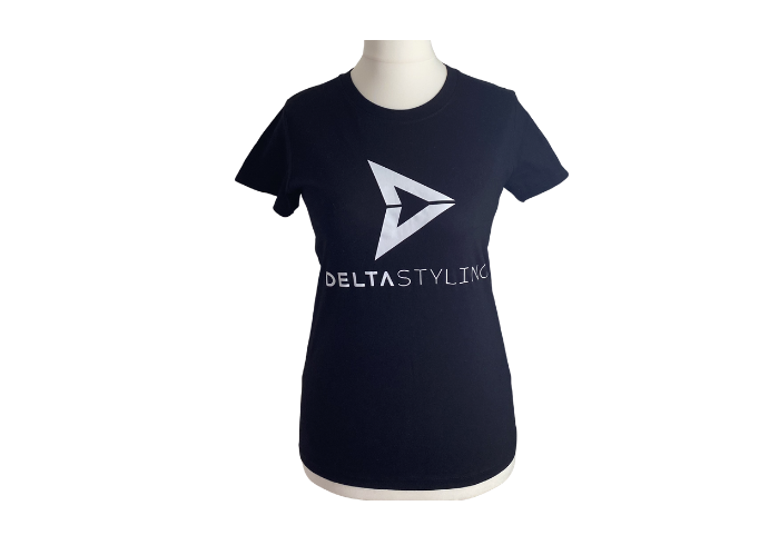 DeltaStyling Imperial Heavy T-Shirt - Womens