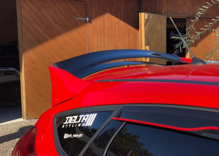 Ford Focus Mk3/3.5 Delta S and S-R Spoiler 2