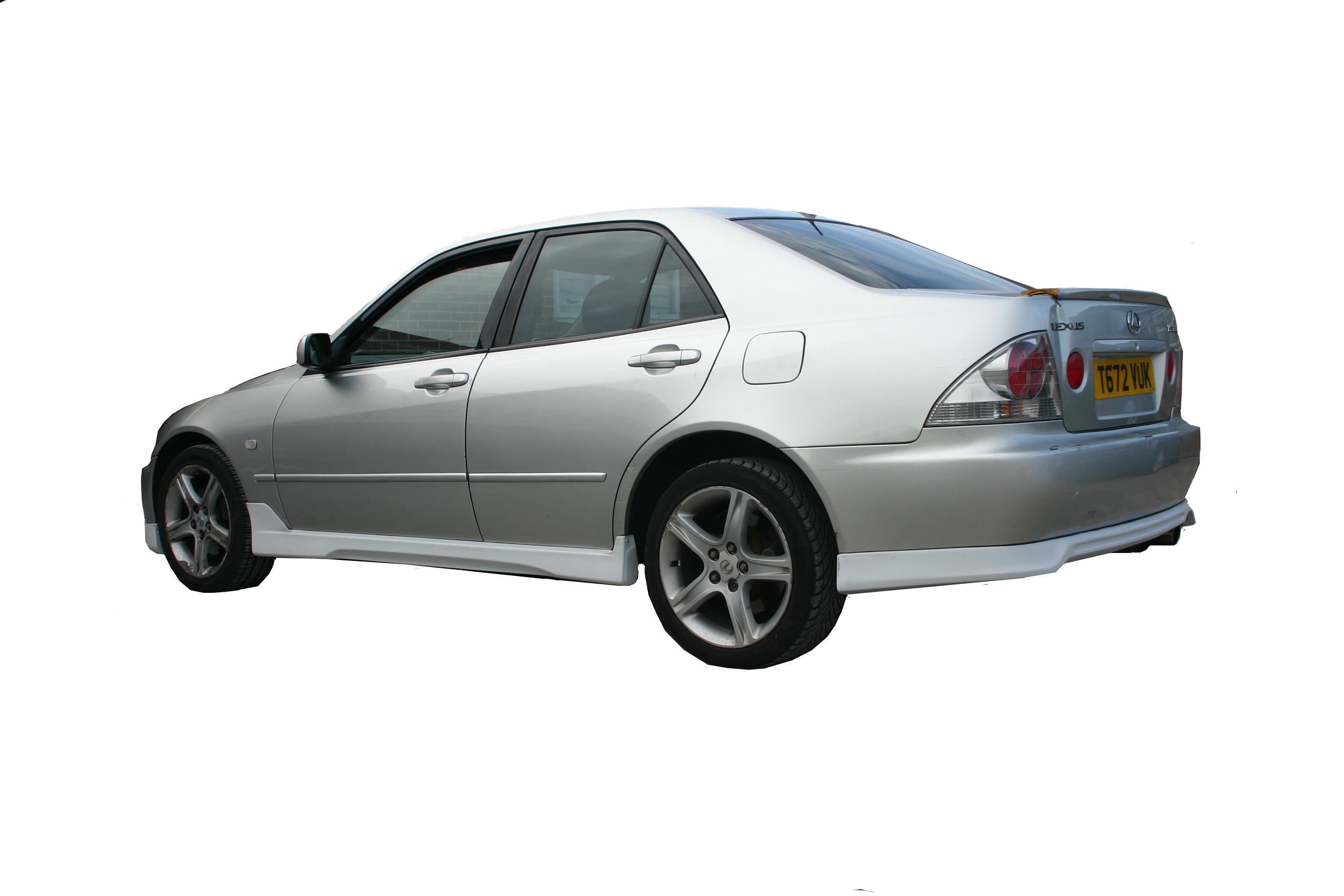 Buy A Do Er Upper Car
