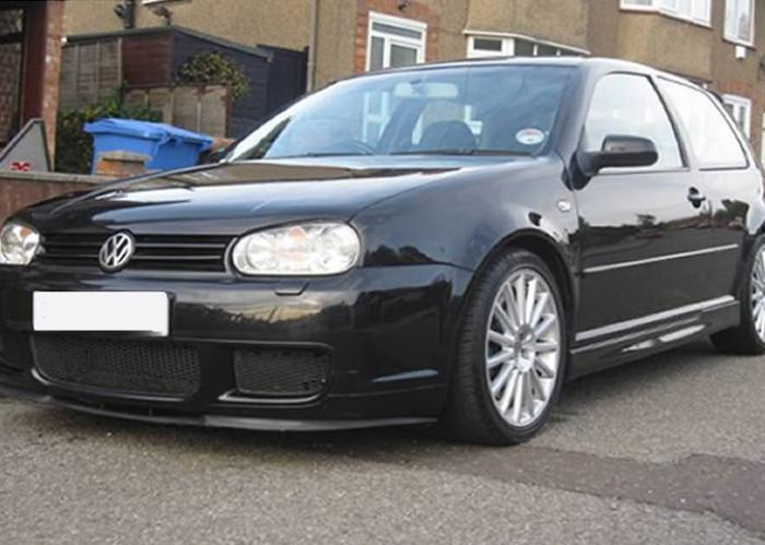 volkswagen golf mk4 body kit build your own. Black Bedroom Furniture Sets. Home Design Ideas