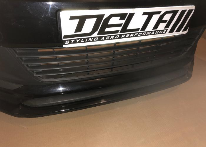 VW Polo Delta RL Front Splitter - NEW! 2