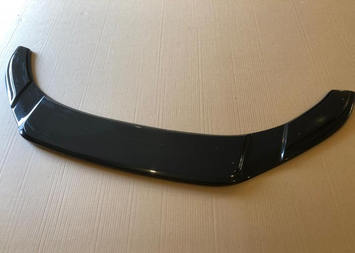 VW Polo Delta RL Front Splitter - NEW! 6